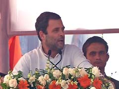 PM Modi Has Mocked The Youth, Says Congress' Rahul Gandhi In Jaunpur: Highlights