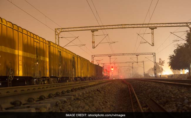 Niti Ayog Wants Railways To Build A Railway Line In Every District of India