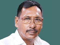Grenade Hurled At Union Minister Rajen Gohain's House, Didn't Go Off