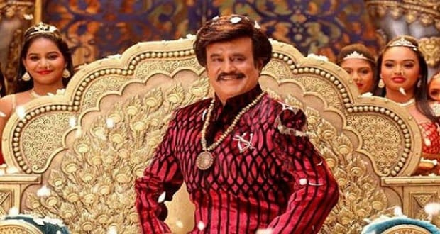 Happy Birthday Rajinikanth: How Does the Superstar Look Ageless Even at 66?