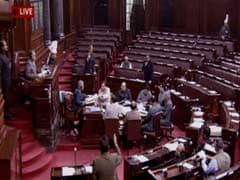 Budget Session Of Rajya Sabha Comes To A Close