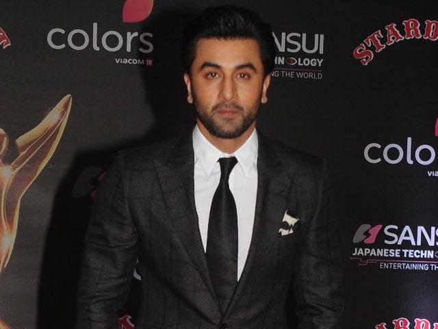 Ranbir Kapoor to Shoot Sanjay Dutt Biopic Next Month, Says 'I Don't Deserve The Film'