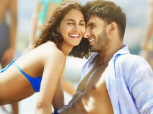 Befikre Box Office Collection Day 2: Ranveer Singh, Vaani Kapoor's Film Collects Rs 11 Crore, Sunday Crucial