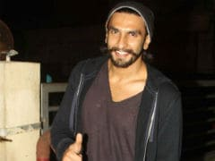 Coca-Cola Ropes In Ranveer Singh As New Face Of Thums Up Campaign