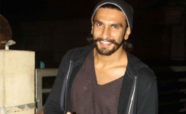 Coca-Cola launched new thematic campaign starring Ranveer Singh in its ...