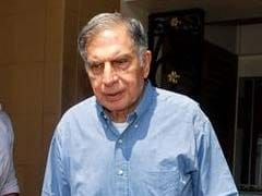 Nano Project Helped Gujarat Become Car Manufacturing Hub: Ratan Tata