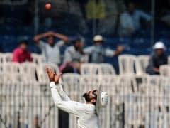 INDvsENG टेस्ट : बेयरस्टॉ ने खेला शॉट, रवींद्र जडेजा ने पीछे की ओर लगाई लंबी दौड़, थम गईं सांसें और...