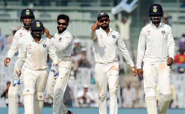 टीम इंडिया ने जीती सीरिज