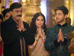 For Janardhana Reddy's Big Wedding, Money Laundered, Claims Suicide Note