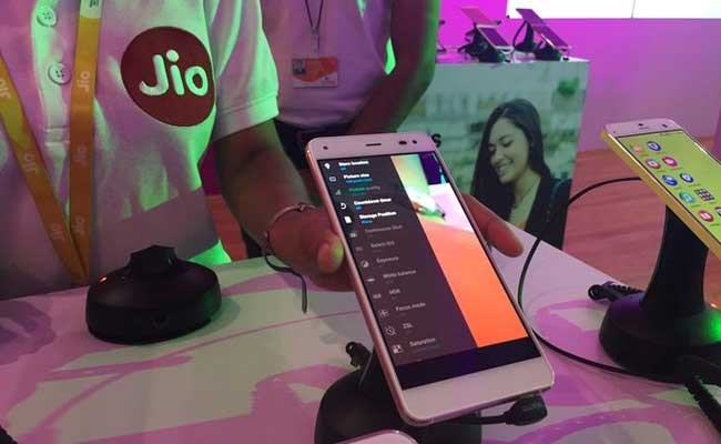Reliance Jio will start charging for its services from April 1.