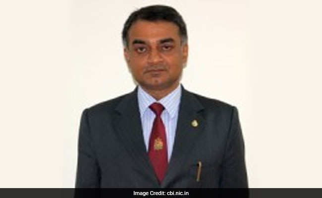 Rakesh Asthana named interim CBI director