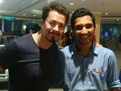 Calm Down Chennai. That Man You Posed With WASN'T Robert Downey Jr