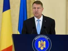 Romanian President Klaus Iohannis Names New Prime Minister