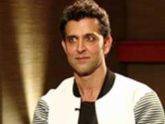 Fitness, Home and Happiness: Hrithik Tells it All
