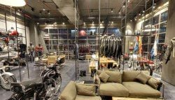 Royal Enfield Opens First Exclusive Brand Store in Australia