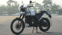 Royal Enfield Identifies 4 Core Markets To Expand International Presence