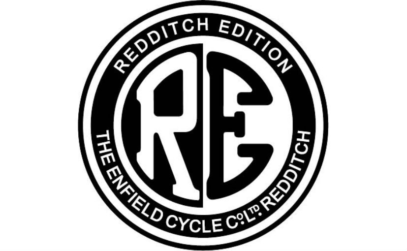 Royal Enfield Redditch Monogram