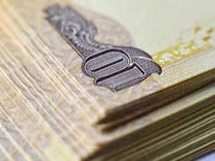 Rupee Hits 3-Month Peak Of 66.85 Against US Dollar