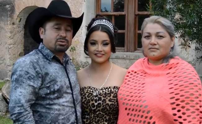Mexico: Man Invites Everyone To Daughter's Birthday Party, Millions Respond