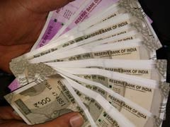 Rupee Ends At Two-Week High Of 67.95 Against Dollar