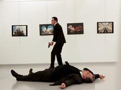 Russia To Bury Slain Ambassador On Thursday: Reports