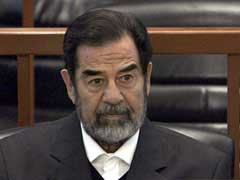 10 Years Since Iraq's Saddam Hussein Executed