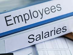 India To Have Highest Salary Increase In Asia Pacific In 2017: Report