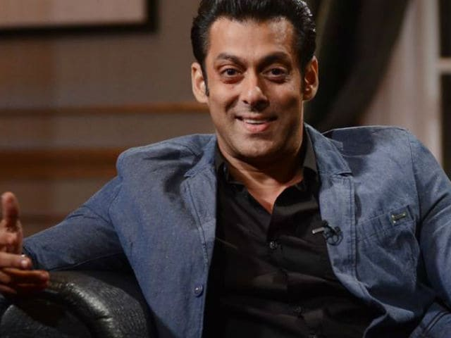 Salman Khan And Brothers Will Be On Episode 100