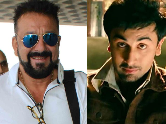 Sanjay Dutt Reportedly Shamed Ranbir Kapoor For Not Being 'Macho' Enough