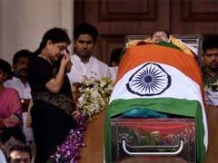 Sasikala Natarajan, Closest To Jayalalithaa, Could Shape Party's Future