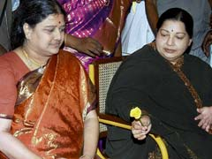 Declare Jayalalithaa A Convict In Corruption Case, Karnataka Appeals To Supreme Court
