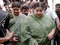The Three Power Centres In Charge During Jayalalithaa's Hospital Stay