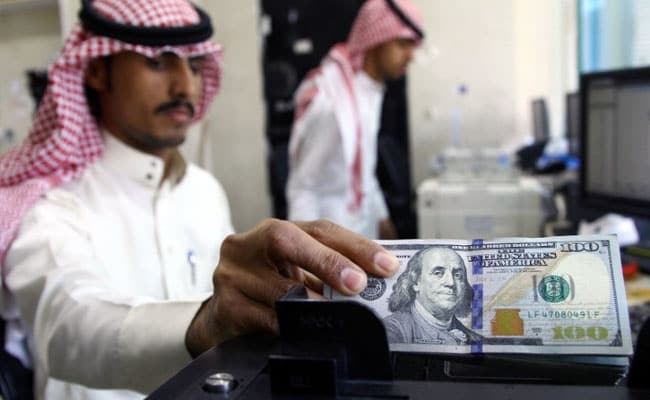 Saudi Arabia Boosts Wealth Fund With $27 Billion Injection