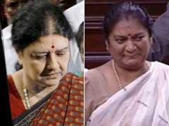 तमिलनाडु : शशिकला बनाम शशिकला, उत्तराधिकारी को लेकर AIDMK में विवाद बढ़ा