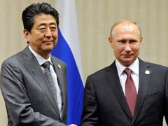Shinzo Abe, Vladimir Putin To Improve Japan-Russia Ties But Breakthrough On Islands Unlikely