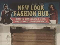 RIP English: Sidharth Malhotra Spots Hilarious Hoarding Of Himself