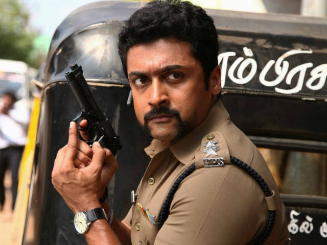 Suriya's Singam 3: Will There Be A Hindi Remake?