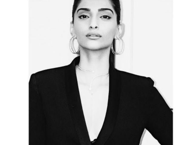 Sonam Kapoor Speaks About Being Molested When Younger