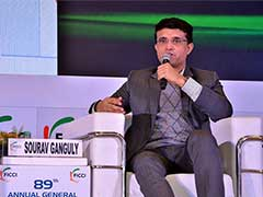 Sourav Ganguly Unsure About Future Administrative Plans