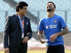 India vs Australia: Virat Kohli Did What Sachin Tendulkar Couldn't, Says Sourav Ganguly
