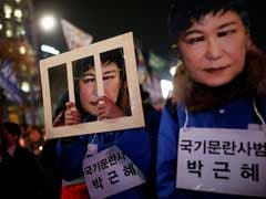 Placenta Shots And Fake Names - South Korean President's Treatments Raise Eyebrows