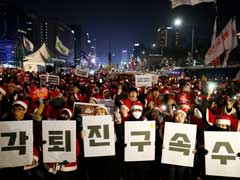 South Korea Pension Fund Chief Detained By Special Prosecutor