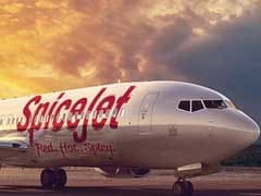 SpiceJet Offers Fares For Overseas Travel Starting From Rs 3,111