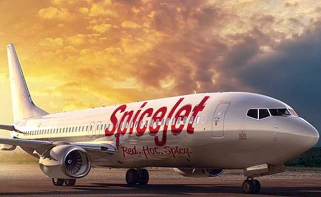 SpiceJet has about 13% of the Indian air passenger market.