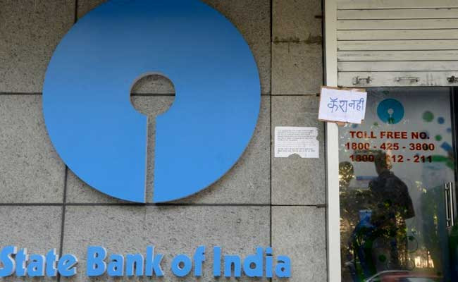 State Bank Of India Not Ruling Out Write-Offs Post Merger