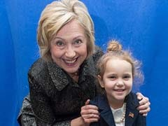 Mom Fights Back Against Photo Of 4-Year-Old With Clinton Used As A Disgusting Meme