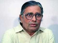 Former Madhya Pradesh Chief Minister Sunderlal Patwa Dies At 92