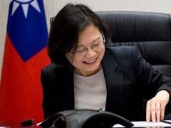 Taiwan Announces US Itinerary For President Bound To Infuriate China
