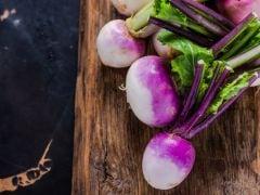 5 Best Turnip (Shalgam) Recipes