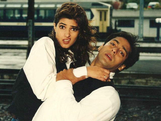 Salman Khan's Fans Troll Twinkle Khanna For Taking A Dig At The Actor